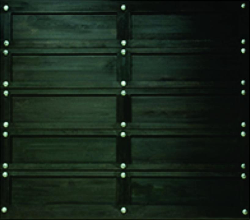 Single Doors Roos Garage Doors